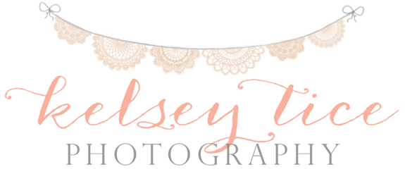 Kelsey Tice Photography logo